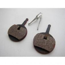 Колодки для AVID BB5 semi-metall